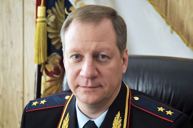 Главный криминалист МВД и его заместитель задержаны за хищения