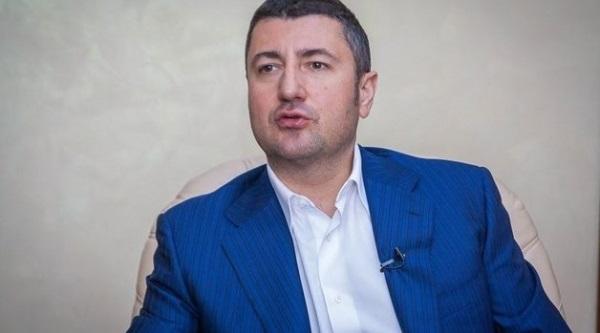 Как олигарх Олег Бахматюк грабил украинцев через свои банки