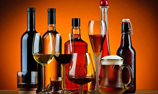 """В Москве введут """"сухой закон"""": где и когда ограничат продажу спиртного"""