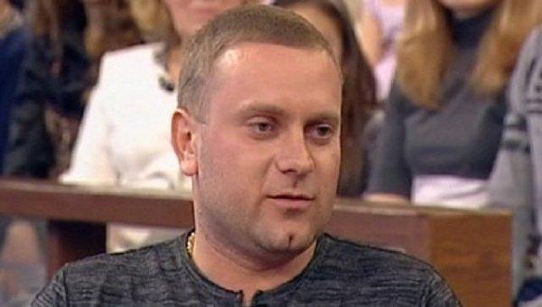 Николаевский директор подразделения НАБУ разыскивал девушку в российской передаче «Жди меня»