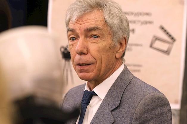 Известный ведущий росТВ признался, что болен раком и отказался от помощи врачей