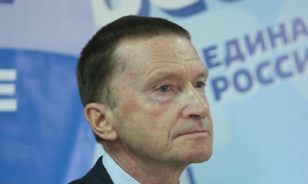 Расхититель Нистратов стал американцем с помощью Верховного суда