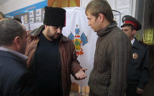 Политическая Кущевка. Краткий курс черной политтехнологии на Кубани