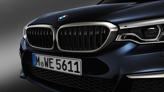 Новый дизельный «монстр» от BMW поразил своими способностями