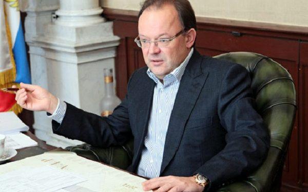 «Водочный король» и советник вице-губернатора Вениамин Грабар