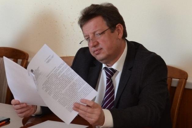 Экс-полпред губернатора Ставрополья отправили в СИЗО по делу о превышении полномочий