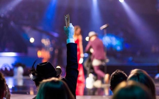 Певица года: кто стал королевой украинского шоу-биза