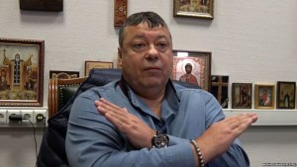 Российский элиты в докладе Интерпола об убийствах и мафии