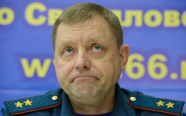Генерал назвал «проституткой» спасателя, обратившегося к Путину
