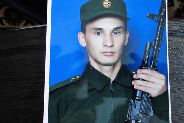 Командир военной части отделался «условкой» за избиение призывника, который позже покончил с собой