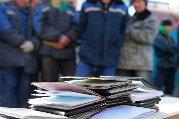 ФСБ задержала капитана полиции по подозрению в организации нелегальной миграции