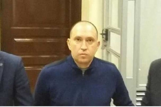 ОПГ Вадима Альперина вновь везет контрабанду через Киевскую таможню