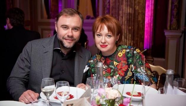 Жена нардепа Загория подвердила интерес ее семьи к телеканалу Дыминского