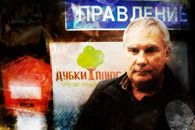 «Дубки» раздора. Менеджера «Роснефти» обвиняют в попытке рейдерского захвата подмосковного ДНТ