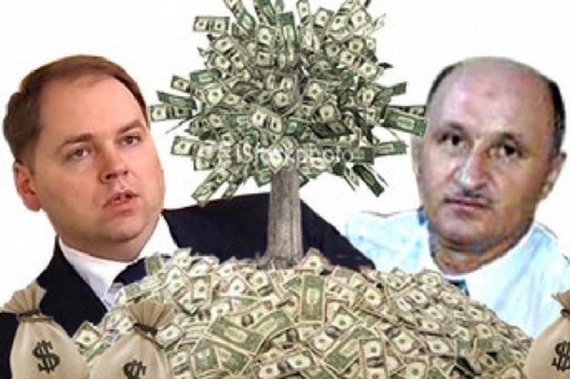 «Акцизные аферисты» Степанов и Шевченко затеяли паспортную аферу. Документы