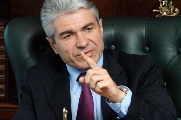 Плагиатор в черной мантии: Олег Свириденко, главный судья-коррупционер Москвы