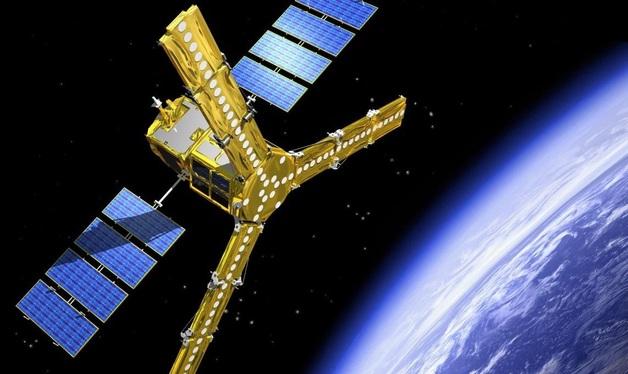 Гриншпон – похититель украинского космоса?