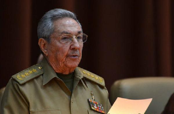 Заканчивается целая эпоха: Рауль Кастро уйдет в отставку