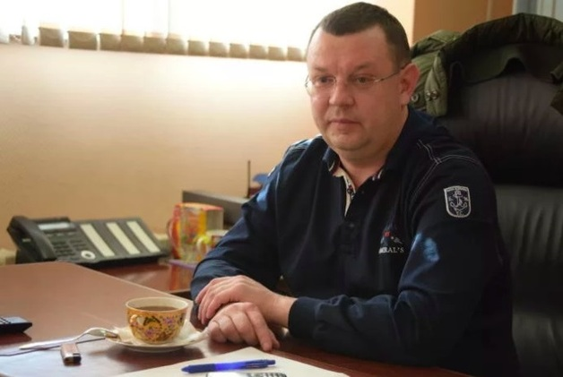 Кормушки страны Собянии: подряды Александра Орешкина в ГБУ «Автомобильные дороги»