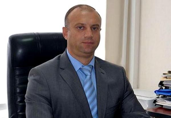 Судья Олег Курко: прокурор, налоговик, судья миллионер