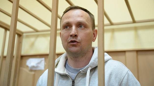Азеф ГУЭБиПК Вадим Алферов свидетельствует против собственных работодателей