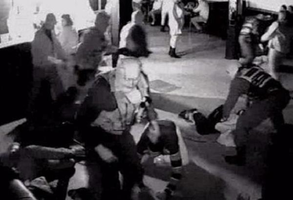 Дело о беспредельном избиении полицейскими посетителей ночного клуба «КараКум» перекочевало в Липецк