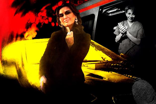 Танк гламурной модификации. Новый президент фонда Доктора Лизы превратила его в прибыльный бизнес