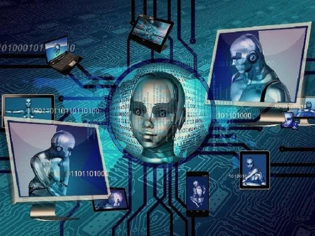 Кибер-будущее, где людям нет места?
