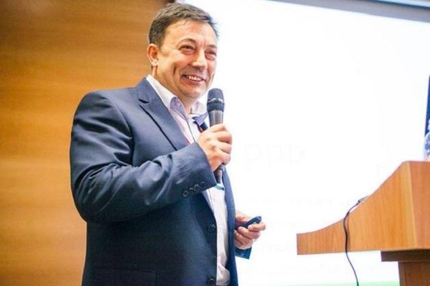 Константин Гаевский и афера на 23 миллиона