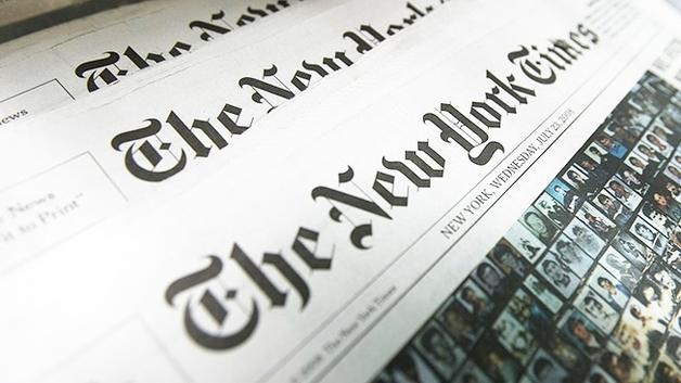 В New York Times появилась новая статья о коррупции в Украине