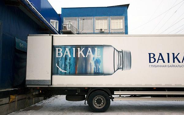 Выходец из «Реновы» создал национальный бренд питьевой воды из озера Байкал
