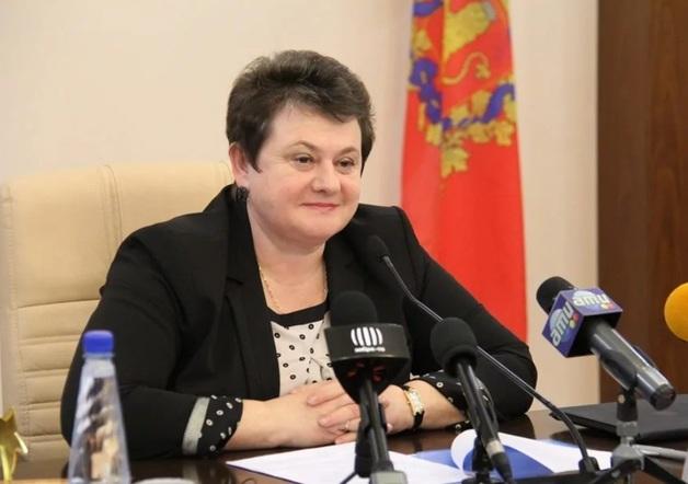 """""""Никчемный губернатор"""" Светлана Орлова"""
