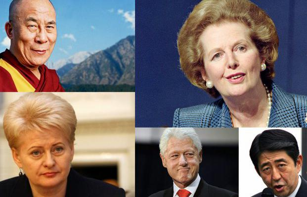 Кто из мировых лидеров мог бы возглавить Кабмин? Мнения известных украинцев