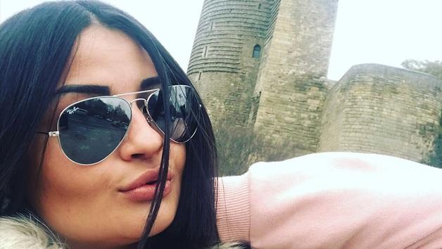 Эльнара Абиева безнаказанно сбивает полицейских: Мусоров мне не жалко