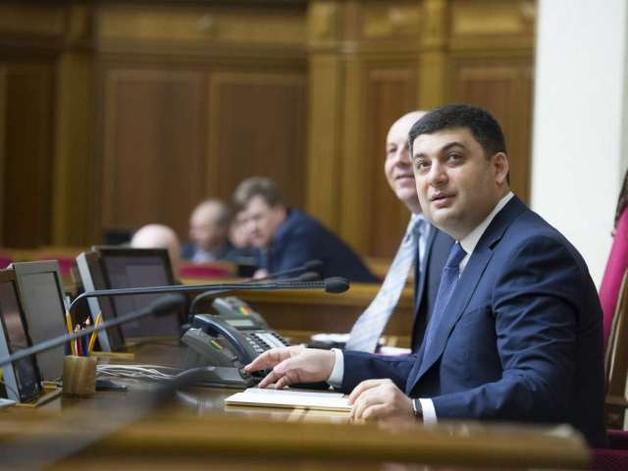 ГП «Антонов» обвиняет Кабмин и Гройсмана в препятствовании работы