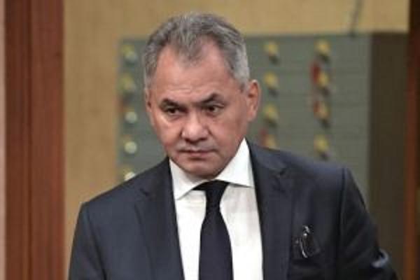 """""""Подводные хищения"""" министра Шойгу?"""