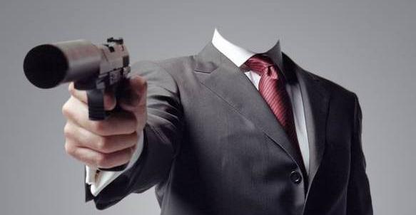 Трагедия в рижском офисном центре: застрелен сотрудник группы компаний QUINTO
