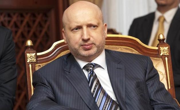 Турчинов признался в публичной лжи по Крыму