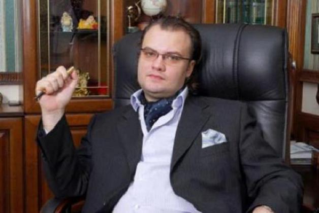 Печерский суд оставил на свободе банкира Тумовса, подозреваемого в хищении и отмывании денег