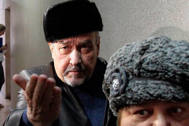 Экс-начальника нижегородского СУ СКР судят за махинации при реконструкции офиса