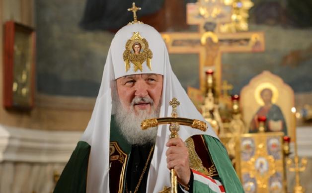 Погоня за «лайками» в соцсетях является болезнью – патриарх Кирилл
