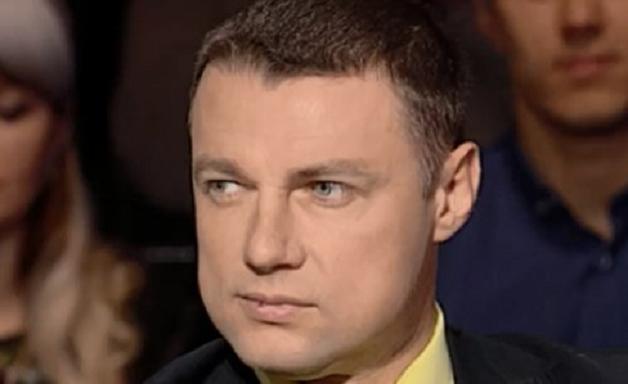 Виталий Куприй. Шавка Коломойского получил заказ на устранение Порошенко
