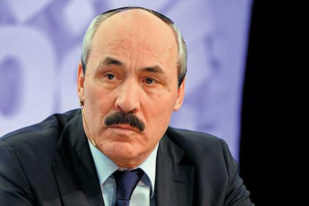 Президент Дагестана признался, что в Дагестане — «Средние века»