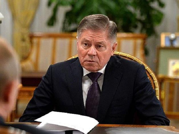 Главу Верховного суда уличили в репрессиях во времена СССР