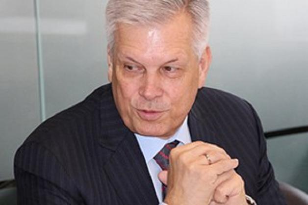 Начальник «Россельхозраспила»