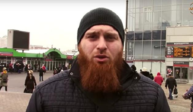 «Стоп-харам»: в Москве появился «исламский патруль»