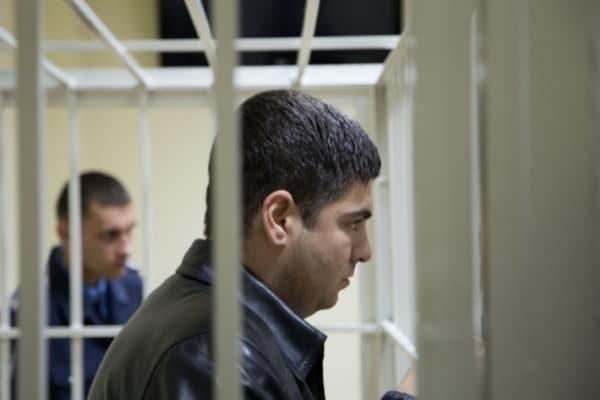 Пасынка Фирташа наконец начнут судить за смертельное ДТП