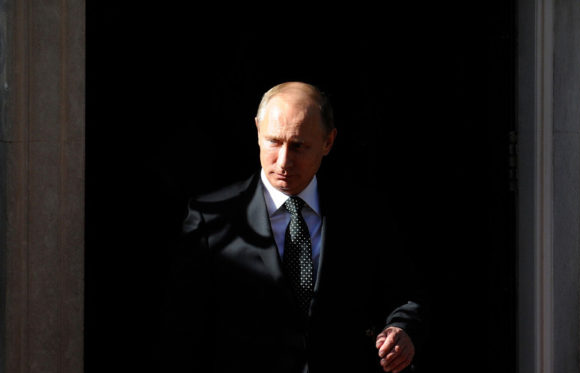 Послание Путина 2018: дедушка стар и близок к маразму, — блогер