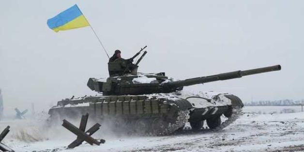 ВСУ готовы освободить Донецк, Докучаевск и Старобешево