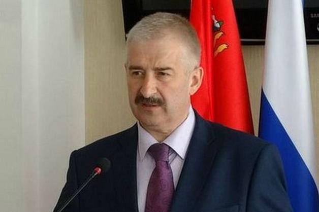 Экс-мэр Сергиева Посада вместо штрафа получил реальный срок